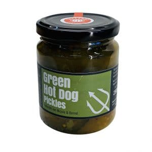Sellfood Hot Dog Pickles